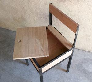Hide - sedia