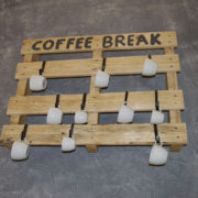Coffee Break con tazze